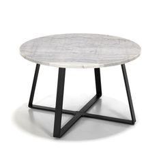Table basse cuivre alinea