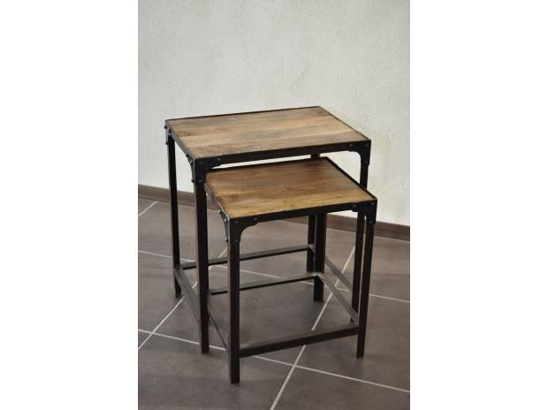 Table basse pas cher occasion
