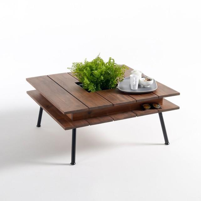Table basse jardin la redoute