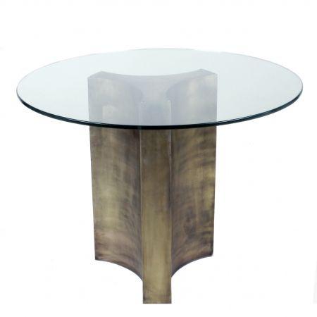 Table basse stella vintage