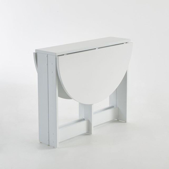 Table basse pliante la redoute