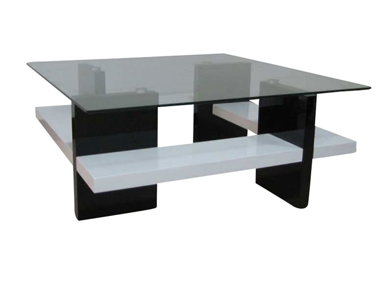 Table basse rectangulaire alinea