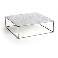 Table basse ampm soldes