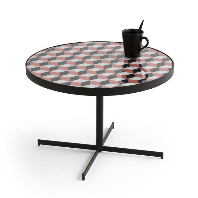 Table basse plexiglas redoute
