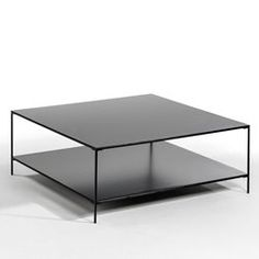 Table basse de salon ampm