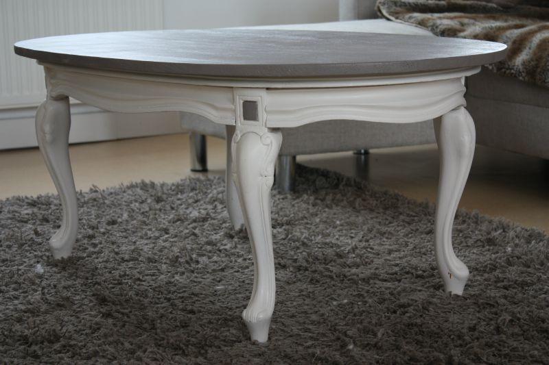 Table basse marbre a peindre maison et meuble de maison - Peindre une table basse en bois ...