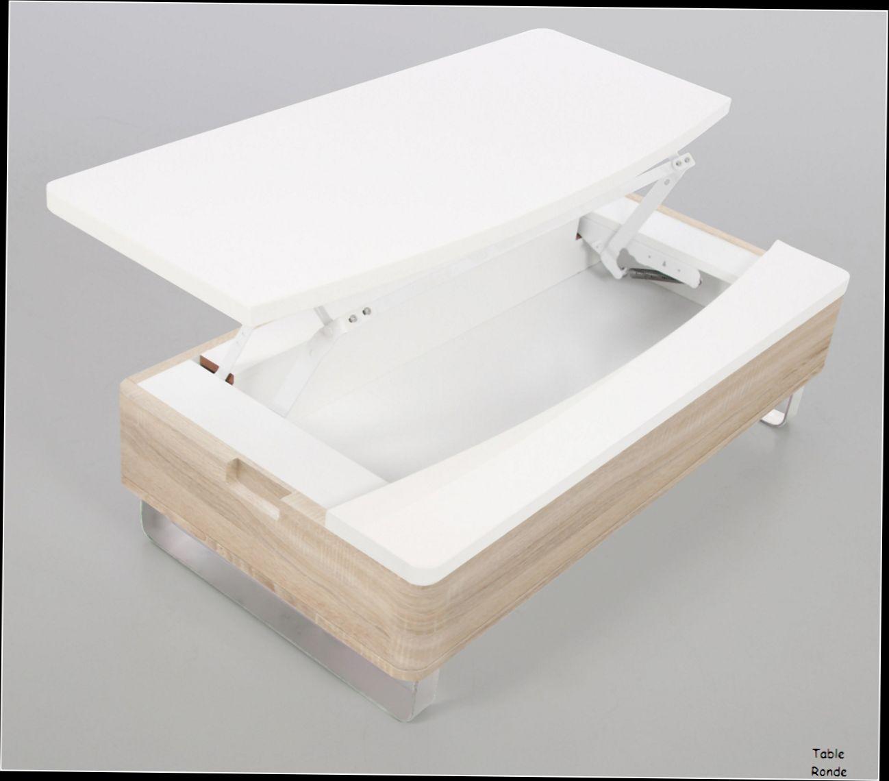 Achat table basse gigogne