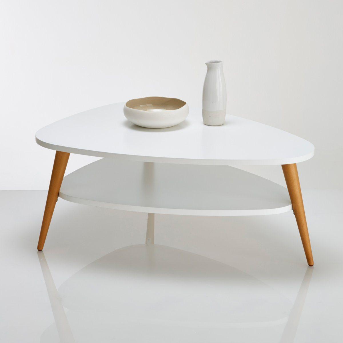Idee table basse vintage