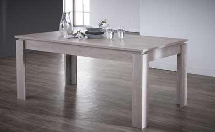 Table basse avec pouf kreabel
