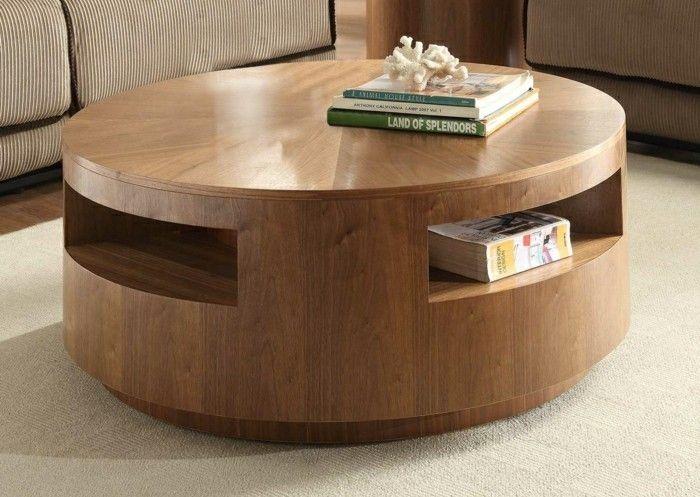 Table basse avec rangement ikea