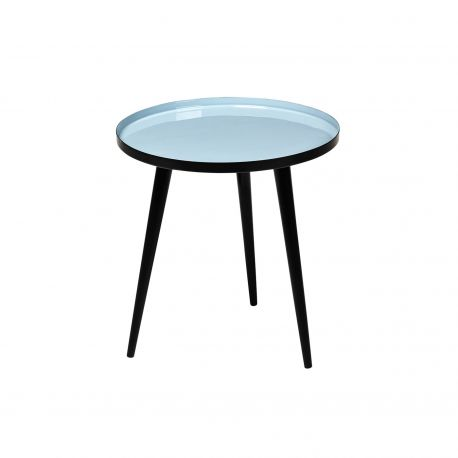 Table basse ronde jelva broste copenhagen