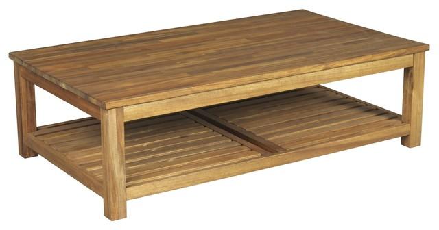 Table Basse Alinea Bois.Table Basse Chez Alinea Maison Et Meuble De Maison