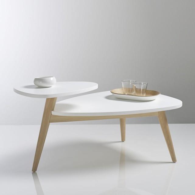 Table basse vintage suedois