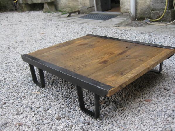 Table basse ancienne pas cher