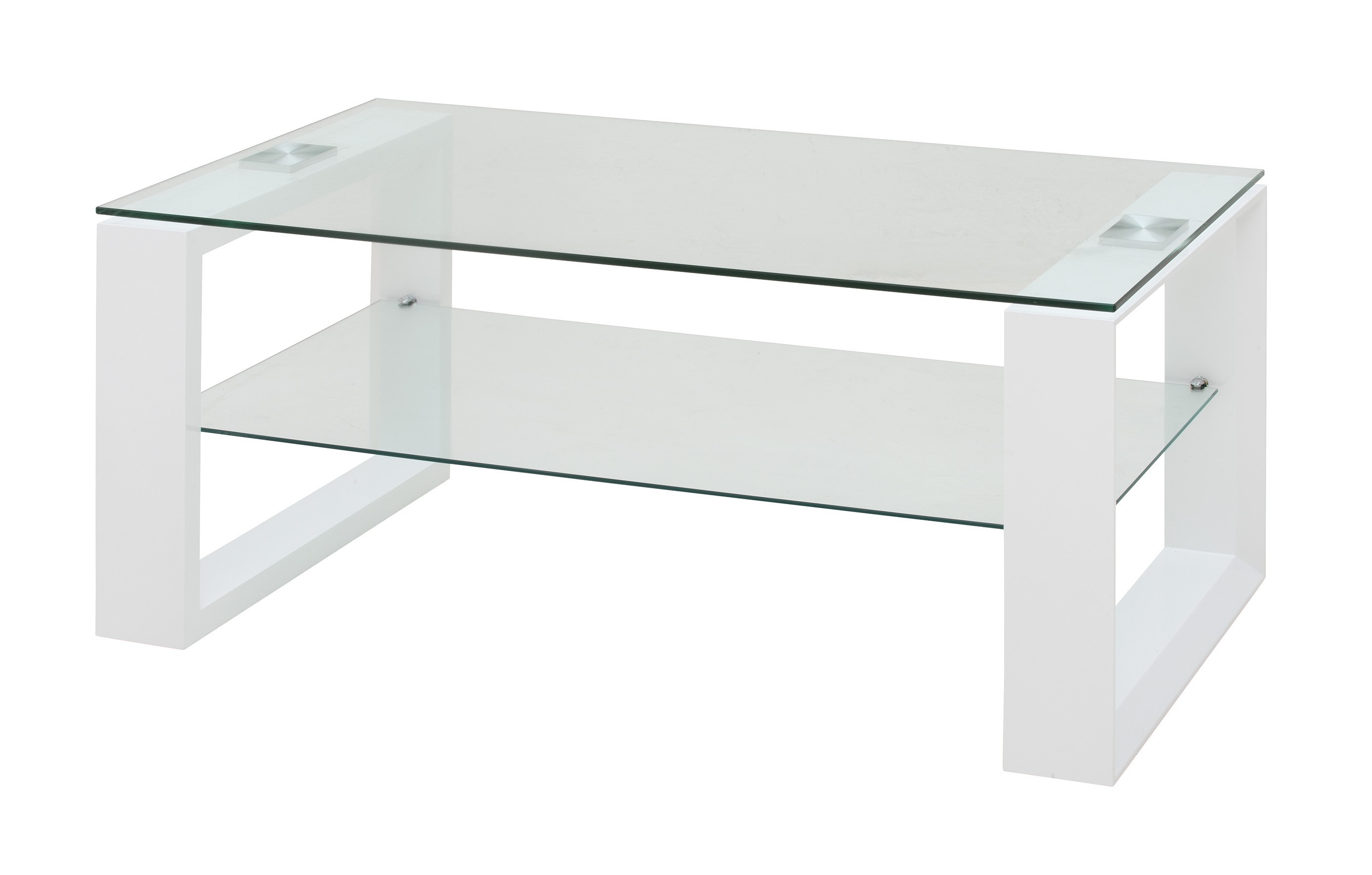 Table basse en verre castorama
