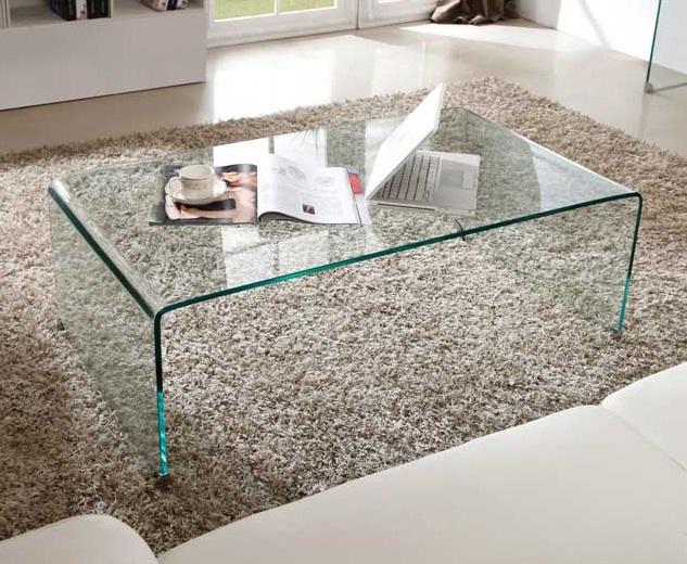 Table basse verre habitat gala - Maison et meuble de maison