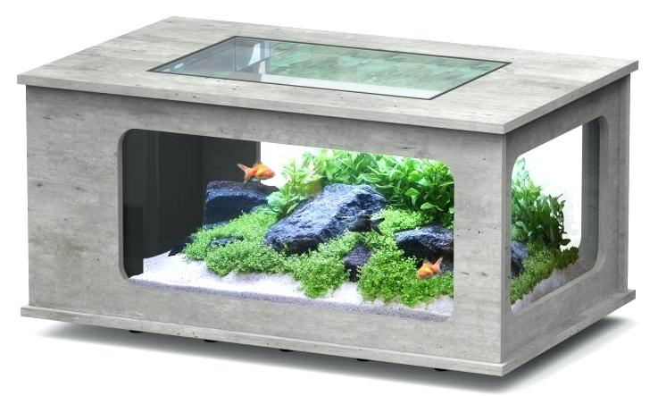 Table basse aquarium petit prix maison et meuble de maison - Table basse petit prix ...