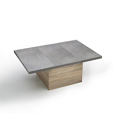Table basse flow alinea