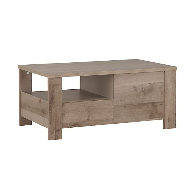 Notice table basse alinea