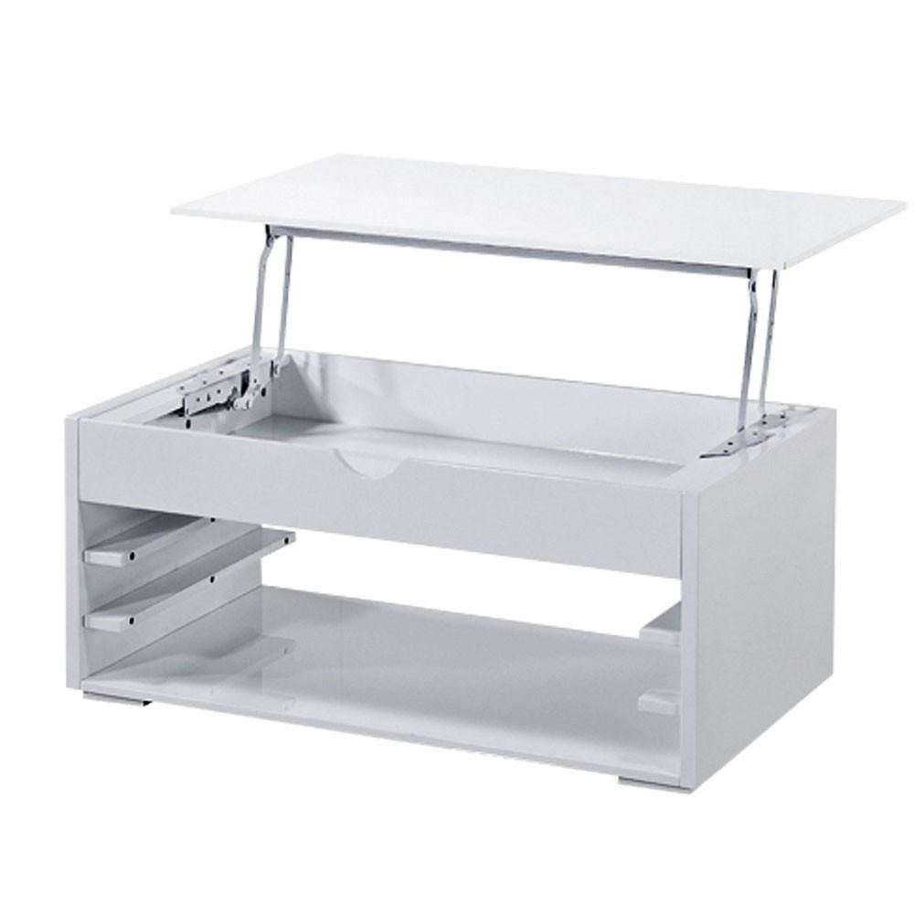 table basse rehaussable pas cher maison et meuble de maison. Black Bedroom Furniture Sets. Home Design Ideas
