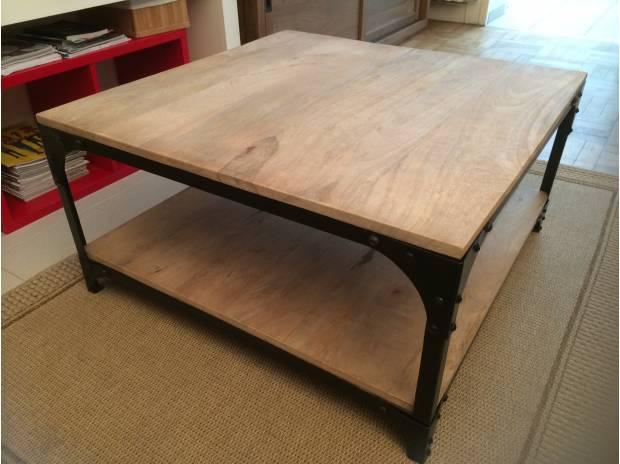 Alinea table basse new ately
