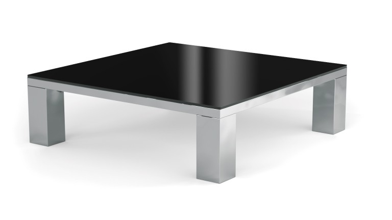 Table basse carree grande