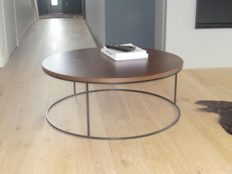 Table basse design am pm