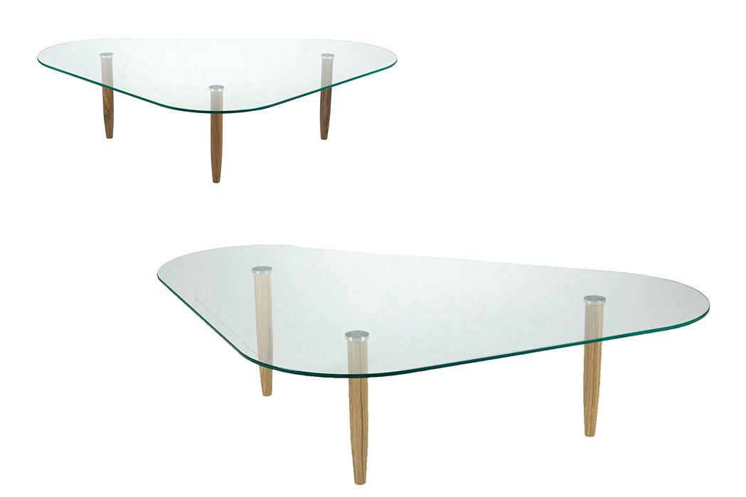 table basse verre haricot maison et meuble de maison. Black Bedroom Furniture Sets. Home Design Ideas