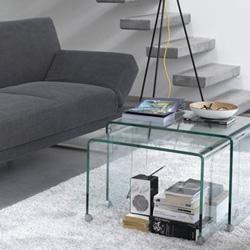 Table Basse Gigogne La Redoute Tendancesdesign Fr