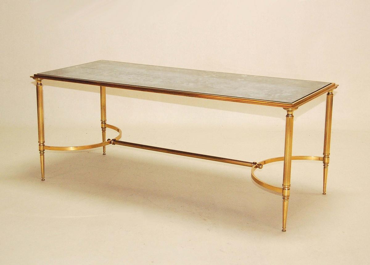 vieille table basse marbre maison et meuble de maison. Black Bedroom Furniture Sets. Home Design Ideas