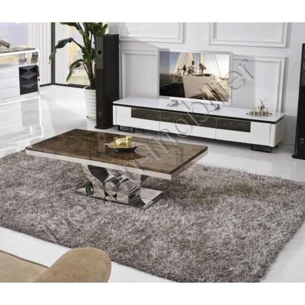 Table Luxe Et De Maison Marbre Basse Meuble 8Xnk0wPONZ