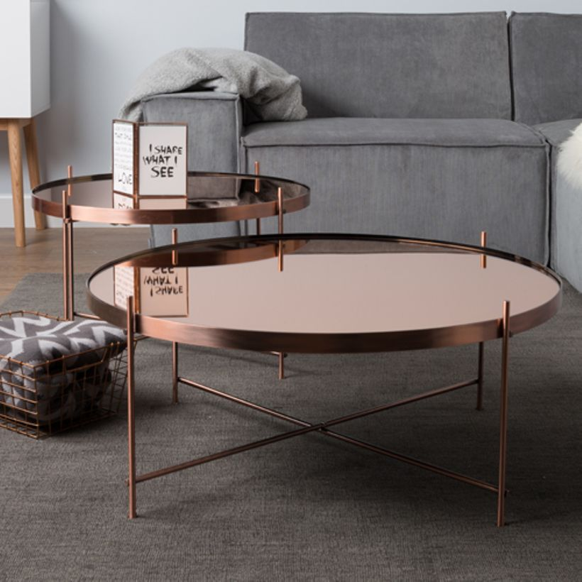 Table basse marbre zuiver