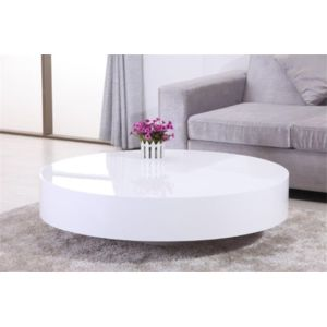 Table basse pas cher ronde