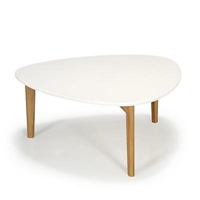 Table basse cube alinea