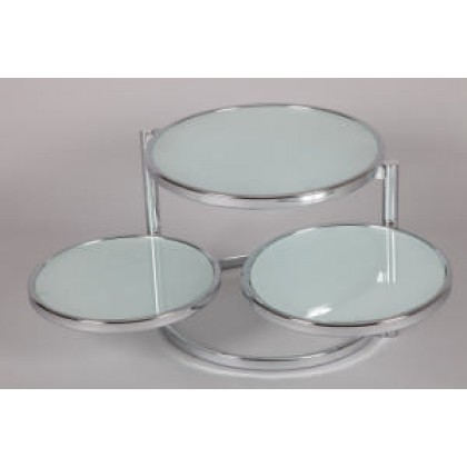 Table basse en verre moins cher