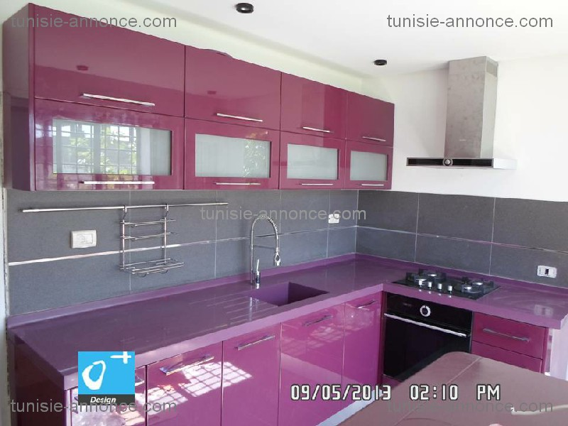Meuble Cuisine Tunisie Soukra Prix