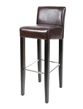 Tabouret bar cuir amazon
