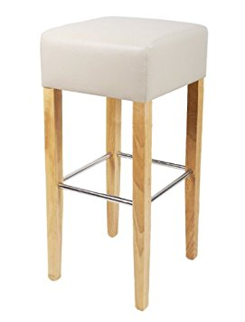 Amazon tabouret de bar bois