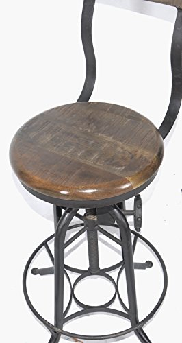 Amazon tabouret bar industriel