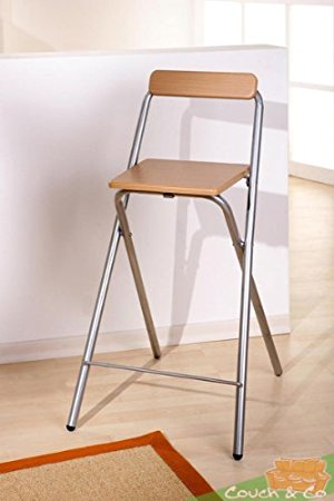 Amazon tabouret de bar pliant