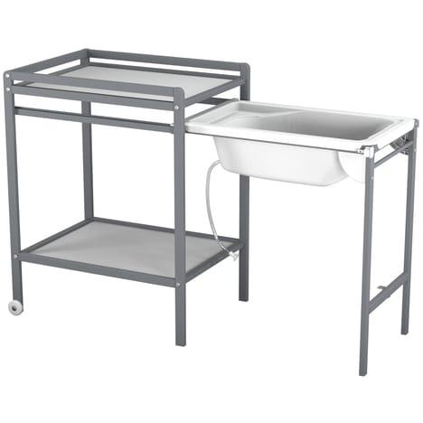 table a langer auchan maison et meuble de maison. Black Bedroom Furniture Sets. Home Design Ideas