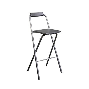Tabouret de bar pliant amazon