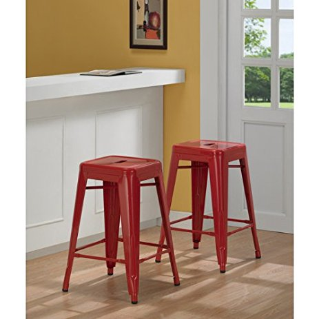 Amazon tabouret bar stools