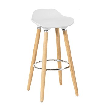 Amazon tabouret de bar 4 pieds