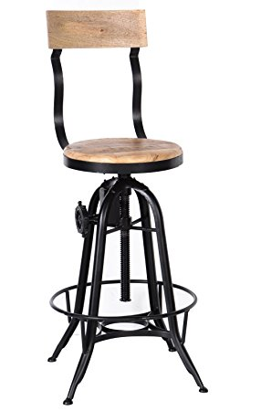 Tabouret reglable amazon