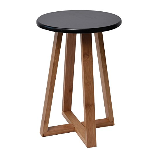 Tabouret bambou amazon