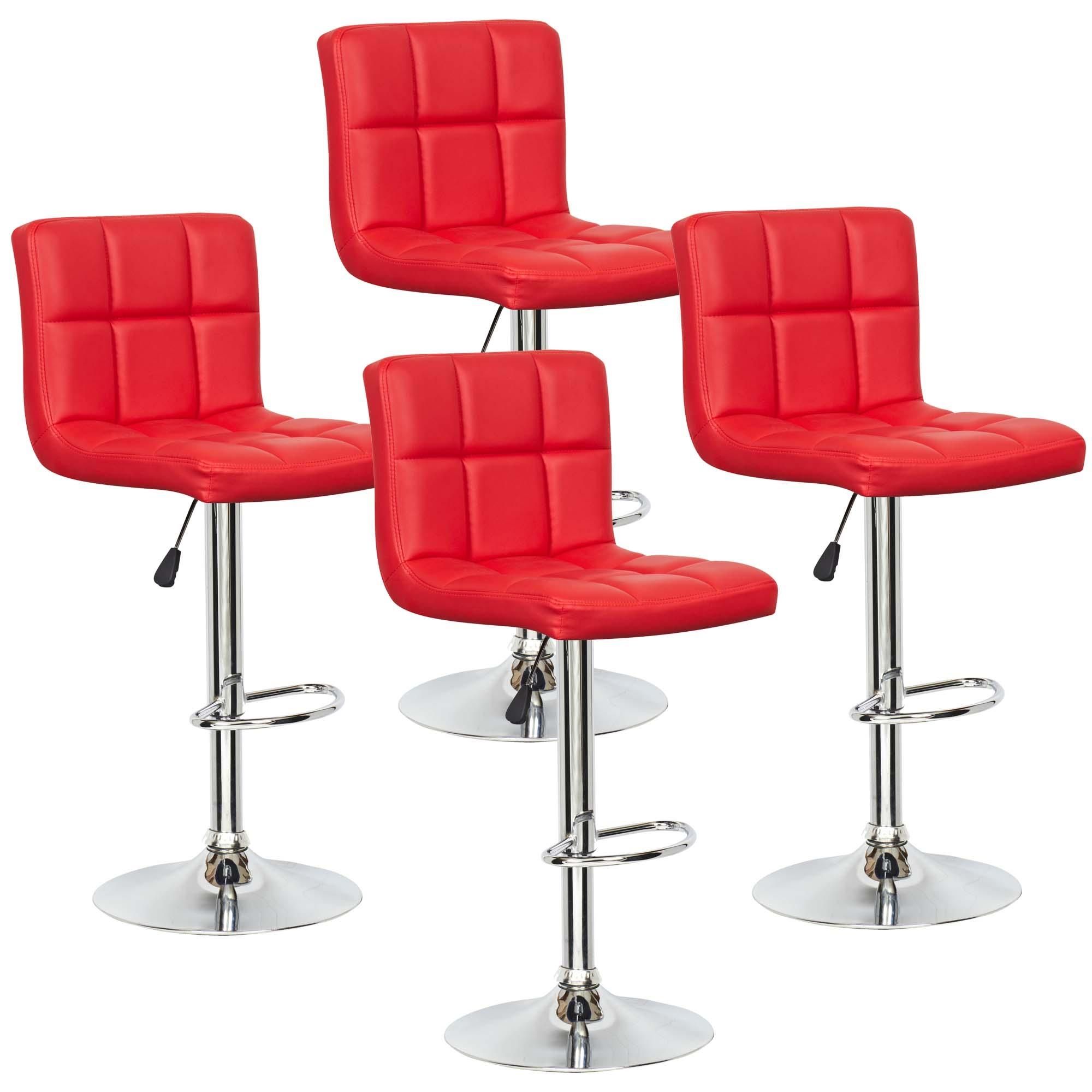 De Tabouret Bar Rouge Et Meuble Maison Ikea Yvy6b7gf D9eh2i