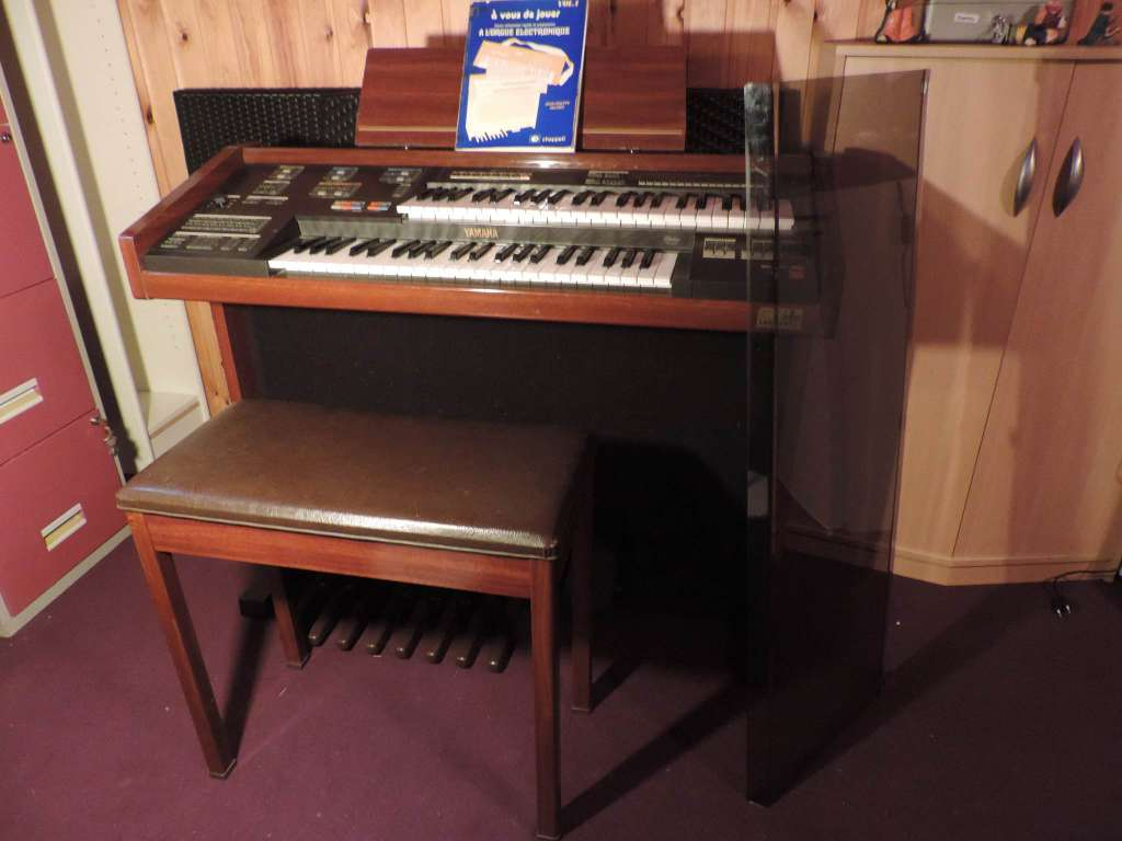 Tabouret piano anibis