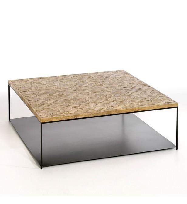 Table basse carrée ampm