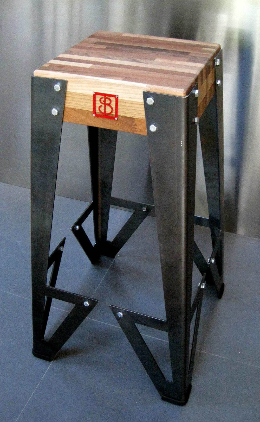 Tabouret de bar design original